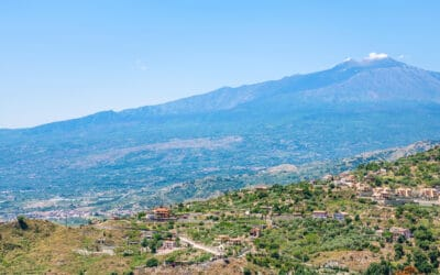 I sapori dell'Etna